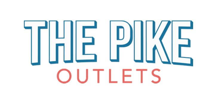 The Pike outlet mall